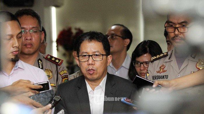 PSSI Buka-bukaan, Terungkap Tersangka Joko Driyono Bukan Kasus Pengaturan Skor, Ini Kata Polisi