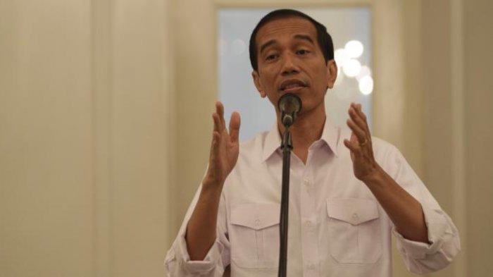 Akhirnya Presiden Jokowi Singgung Penumpang Gelap Kerusuhan Papua, Tanggapan Mahfud MD, Videonya