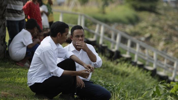 Begini Cara Jokowi Mencari Menteri di Kabinetnya