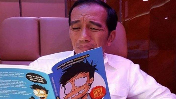 Tentang Komik dan Charlie dan Pemikiran Sesat Bahwa Membaca Buku Berat Pertanda Serius dan Pintar