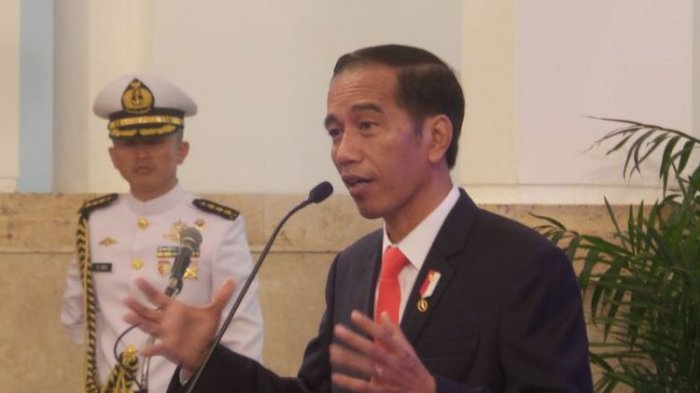 PTUN Tolak Gugatan terhadap Presiden Jokowi yang Tidak Menonaktifkan Ahok