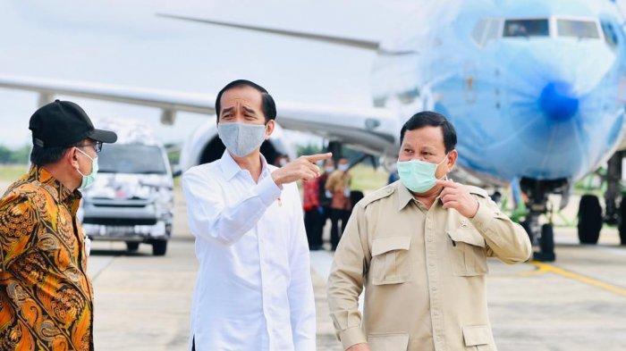 Media Asing Soroti Kemungkinan Presiden Jokowi Menjabat Tiga Periode, Ini Alasannya