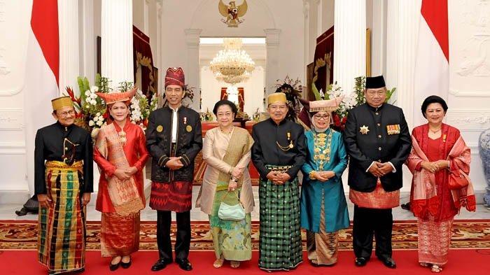 Tetaplah Kurus Pak Jokowi, Merdeka !
