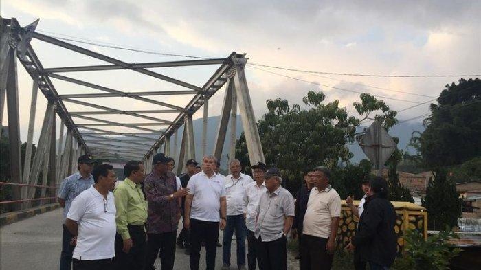 Pemerintah Siapkan Rp 20 Miliar Renovasi 40 Rumah Adat Gorga di Pangururan, Samosir
