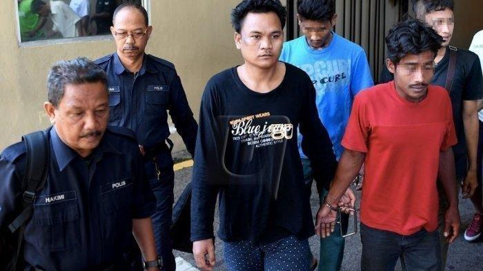 Jonathan Sihotang, TKI Asal Siantar Terancam Hukuman Mati Dituduh Bunuh Majikan di Malaysia