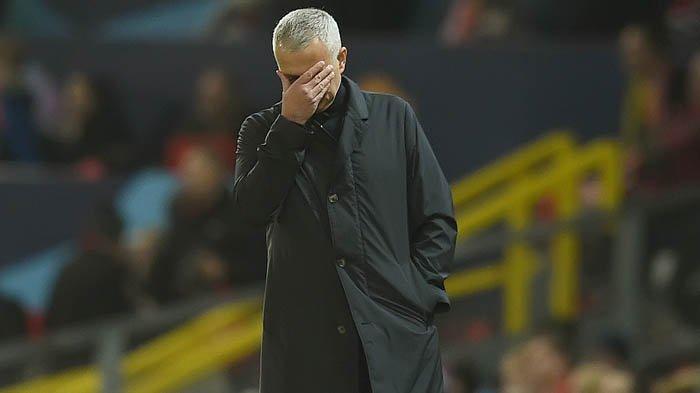 LIGA INGGRIS - Nasib Jose Mourinho Terancam, Tottenham Hotspur Sudah Siapkan Calon Penggantinya
