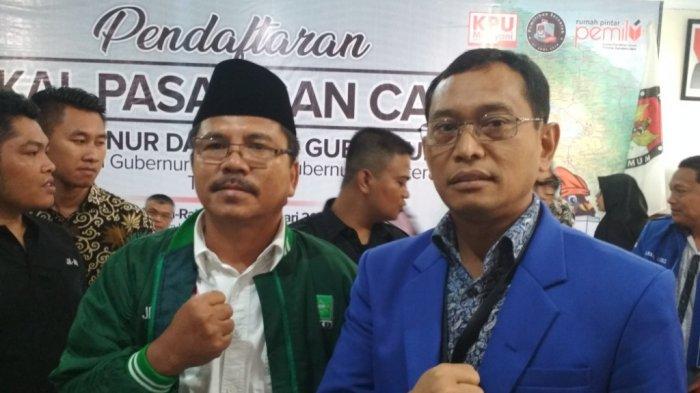 Berkas Belum Lengkap Daftar Pilgub Sumut, JR Saragih: Kami Akan ke Pengadilan