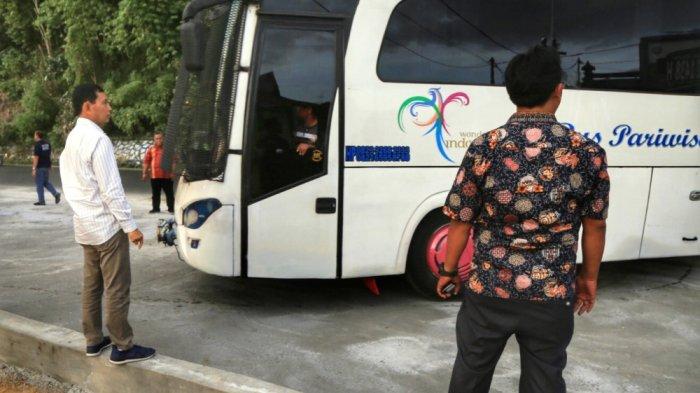 JR Saragih Turun Langsung Antisipasi 11 Jalur Mudik Natal dan Tahun Baru Rawan Macet