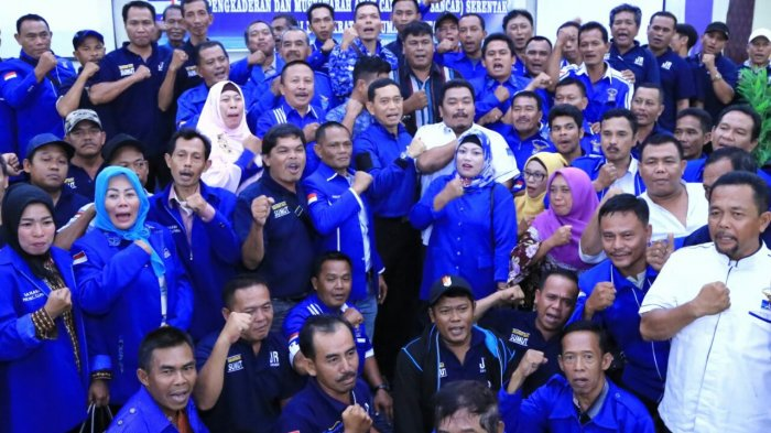 JR  Saragih Minta Masyarakat Jangan Terpancing Isu Sara