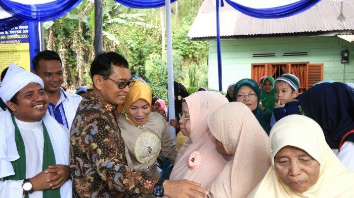 JR Saragih Dianggap Tokoh Politik, Contoh Teladan Toleransi Beragama