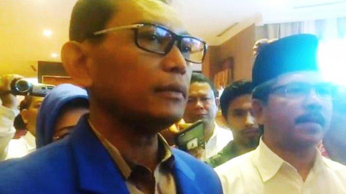 JR Saragih Segera Menggugat ke Bawaslu, tak Terima Dinyatakan Tak Penuhi Syarat Pilgub Sumut