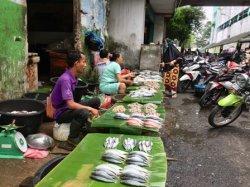Udang Kertas Paling Dicari Pembeli Jelang Ramadan, Sering Kehabisan Stok