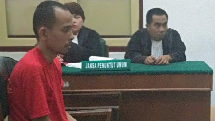 Tangkap dan Jual Satwa Dilindungi, Herry Ginting Disidang PN Medan