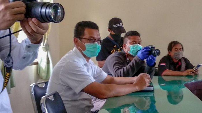 KABAR TERBARU Pegawai BNI Sidikalang Terpapar Virus Corona dan Imbauan Jubir Gugus Tugas