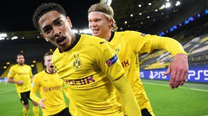 Liverpool Siap Pecahkan Rekor Transfer Klub Musim Depan, Datangkan Bocah Ajaib Borussia Dortmund