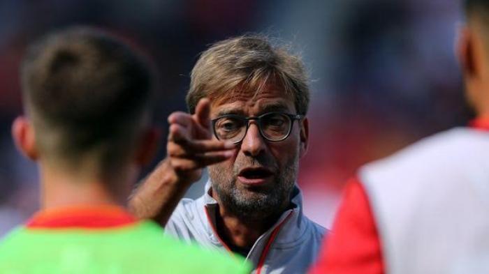 Juergen Klopp Sampai Menangis, Liverpool Menyerah Raih Liga Inggris, Muncul Peluang Klopp Dipecat