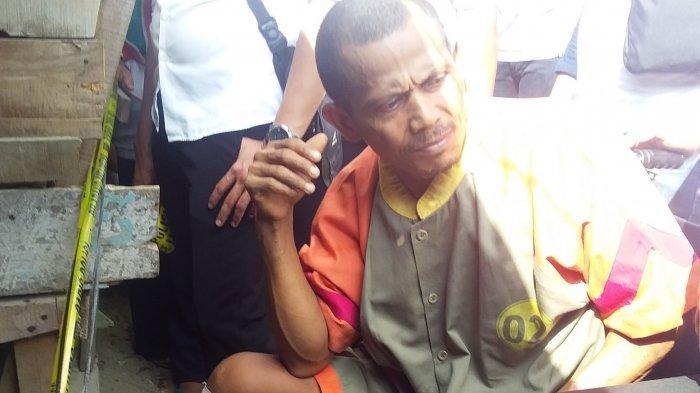 Pembakar Ibu Tiri Ini Jalani Sidang Perdana, Jaksa Ajukan Pasal Pembunuhan Berencana