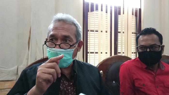 Dzulmi Eldin Dituntut 7 Tahun, Pengacara Anggap Jaksa KPK Berasumsi dan Dipaksakan