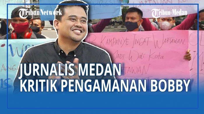 FJM dan AJI Medan Bantah Adanya Perdamaian Pasca-aksi di Balai Kota Medan