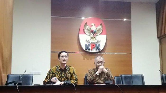 KABAR OTT Gubernur Aceh Menggemparkan, Begini Penjelasan Ketua KPK