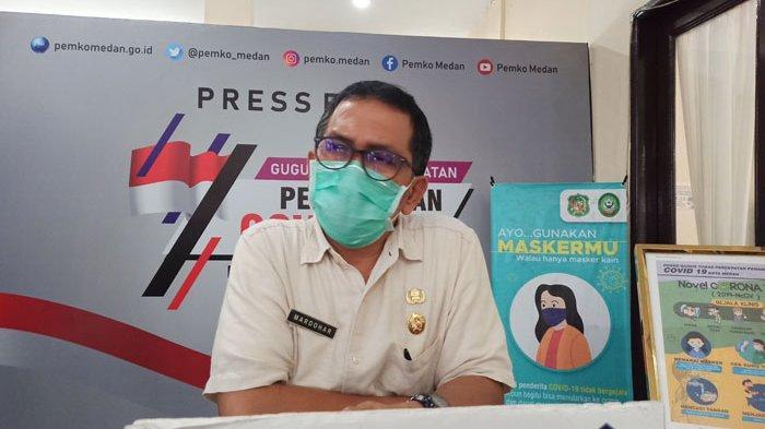 Pascalibur Natal, Satgas Covid-19 Medan Pastikan Tempat Wisata Batasi Jam Operasional
