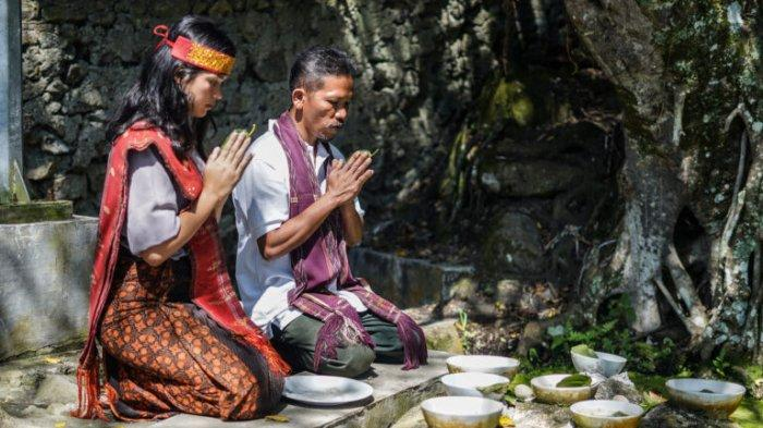 Aek Sipitu Dai, 7 Pancuran, 7 Rasa, dan 7 Keajaiban di Lereng Pusuk Buhit