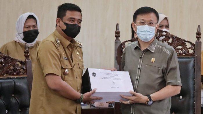 Langkah Bobby Nasution Tingkatkan PAD Dinilai Sangat Bagus dan Baik untuk Pembangunan Kota