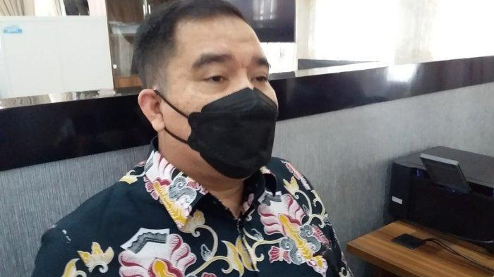 M Syahrial Divonis 2 Tahun, Pemprov Sumut Masih Tunggu Penunjukkan Wali Kota Tanjungbalai Defenitif