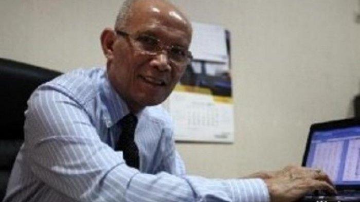 SELAIN dr Naek L Tobing Meninggal Hari Ini, Daftar Jumlah Dokter Meninggal Sudah Belasan