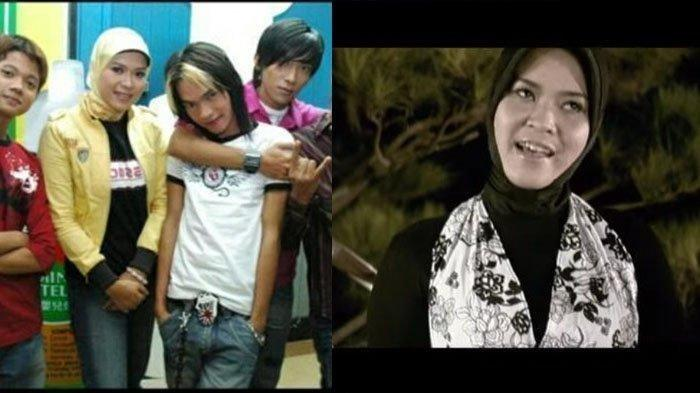 Kabar Terkini Eren, Wanita Bersuara Merdu di Kangen Band, Intip Potretnya Awet Muda