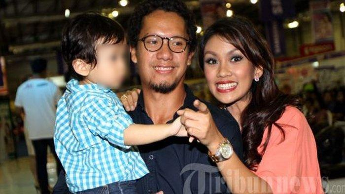 Kabar Terkini Melanie Putria Cerai, 5 Fakta Terbaru Artis Gugat Cerai Suami Dikabulkan Hakim, Anak?