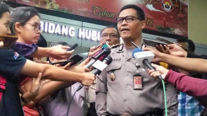 Polisi Tegaskan Warga Melapor Jika Ada Ormas Memaksa Minta THR