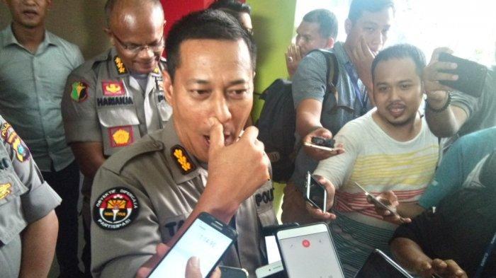 Oknum Polisi Terlibat Kasus Narkotika di Padangsidimpuan, Polda Sumut: Masih Dalam Pemeriksaan