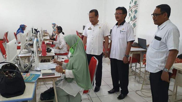 172 Siswa Ikuti Pendaftaran SNMPTN 2021, Begini Strategi SMAN 1 Medan Luluskan Siswanya