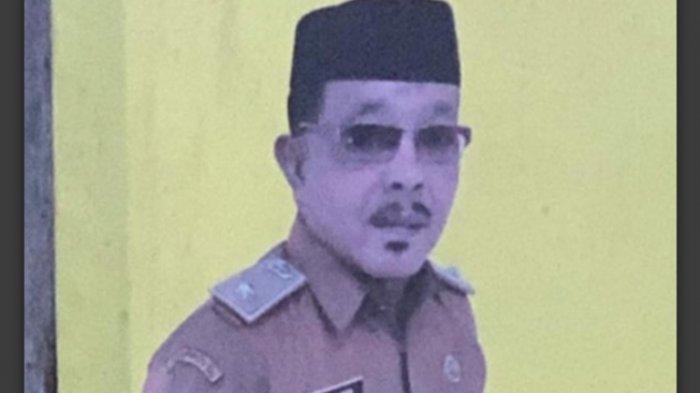 Polda Sumut Tangkap Dua Pejabat di Langkat, Wabup Ondim : Orang Bodoh Itu!