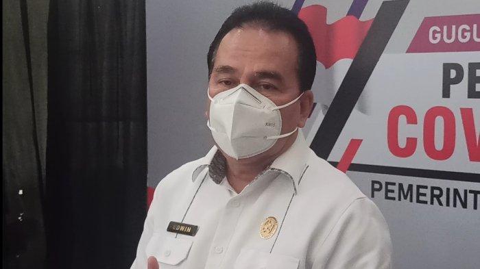 Presiden Gratiskan Vaksin Covid-19, Pemko Medan Targetkan Januari 2021 Sudah Masuk