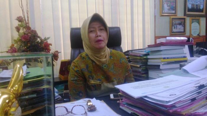 Selama Pandemi Covid-19 di Medan, Angka Ibu Hamil Menurun, Berikut Datanya