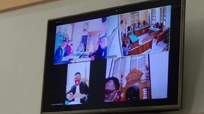 KADIS Kesehatan Padangsidempuan Jadi Saksi Perkara Dugaan Korupsi Dana Covid 19