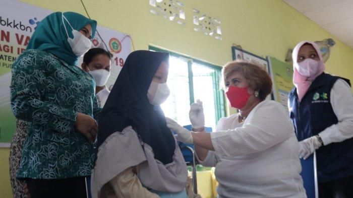Jumlah Warga yang Terpapar Covid-19 di Kabupaten Sergai Bertambah 47 orang