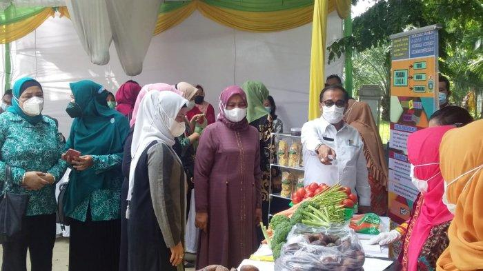 Jelang Lebaran, Pemprov Sumut Gelar Pasar Murah di 26 Daerah