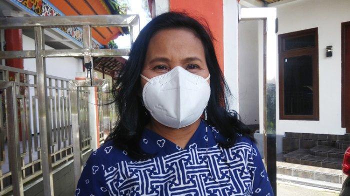 Vaksinasi Covid-19 Lansia di Karo Mulai Pekan Depan, Target 33 Ribu Orang