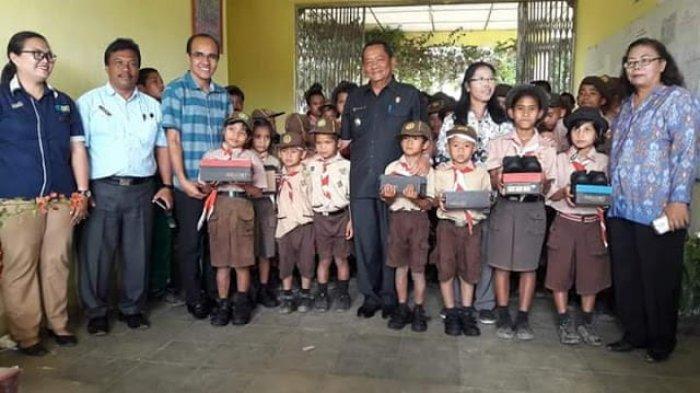 Disdik Samosir Berlakukan Tes IQ untuk Pelajar SMP