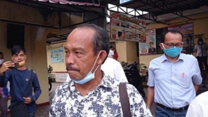 Pesakitan di PN Medan, Posma Sitorus: Saya Tak Pernah Korupsi, Tolong Bebaskan Saya dari Penjara