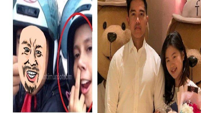 Jurus Nadya Bikin Kaesang Jatuh Hati, Anak Bungsu Jokowi Kepincut, Pantas Felicia Tissue Terhempas