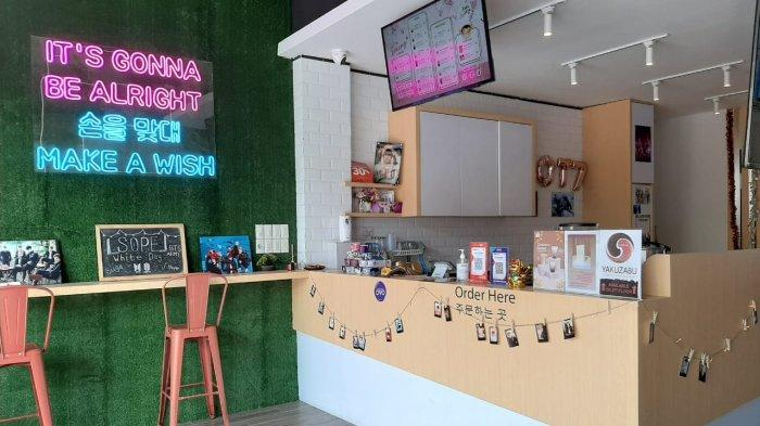 Kafe Kopi Chuseyo
