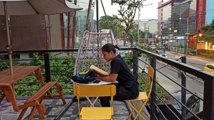 Jelang Libur Panjang, Tempat Hiburan di Medan Perketat Protokol Kesehatan