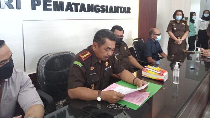 Kejaksaan Hentikan Kasus Pemandian Jenazah Wanita oleh Nakes Pria di RSUD Djasamen Saragih