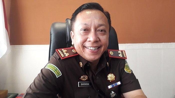 Kejari Toba Banding Kasus Korupsi Pembangunan Jalan Amborgang-Sampuara, Dua Terdakwa Divonis 1 Tahun