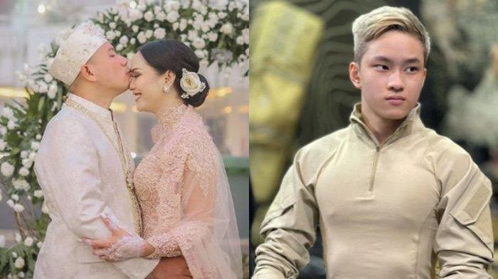 Sebulan Pernikahan Kalina dan Vicky Prasetyo, Azka Corbuzier Ngaku tak Kenal Suami Baru Ibunya