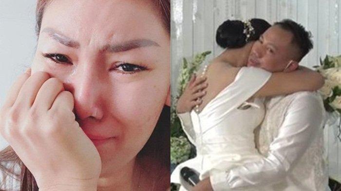 Ternyata Vicky Prasetyo Mengaku Terpaksa Nikahi Kalina Karena Kasihan